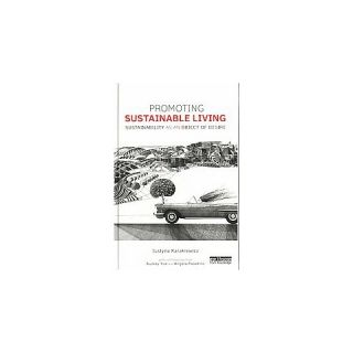 Promoting Sustainable Living (Hardcover)