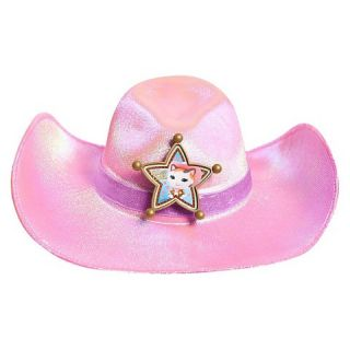 Just Play Sheriff Callie Hat