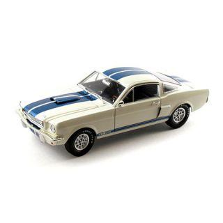 Shelby 50th Anniversary 118 Scale Diecast Vehicle   1965 Shelby Cobra Daytona Coupe #98    OK Toys