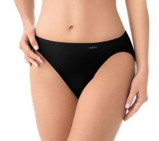 Jockey No Panty Line Promise Tactel High Cut Brief Panty —