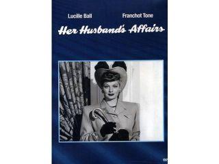 Allied Vaughn 043396384446 Her Husbands Affairs