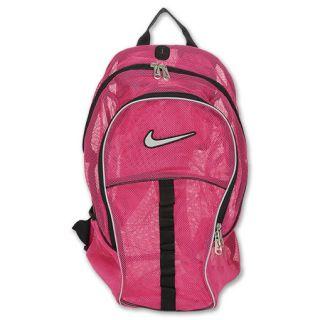 90a2af3d2e54 ... Bags Gear · Nike Brasilia 4 Large Mesh Backpack Vivid Pink ...