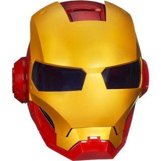 Iron Man 2   Iron Man Helmet