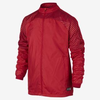 Nike Revolution Graphic Woven 2 Genç Çocuk Futbol Ceketi (XS XL