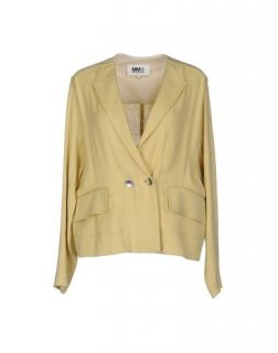 Veste Mm6 By Maison Margiela Femme    Mm6 By Maison Margiela   49162902OP