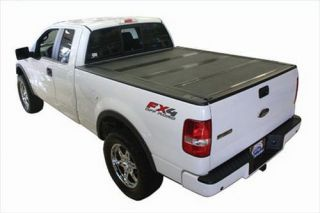BAK Industries   BAKFlip F1 Hard Folding Tonneau Cover   Fits 78.0 in./6 ft. 6 in. Bed and also Without Cargo Channel System