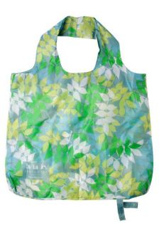 Fern Gully Shopping Tote  Mod Retro Vintage Bags