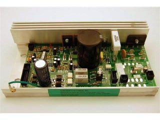 NordicTrack C2050 Treadmill Motor Control Board Model Number NTL10953 Part Number 234577