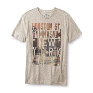 Roebuck & Co. Young Mens Graphic T Shirt   Gymnasium   Clothing