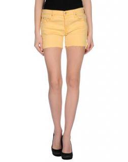 Mother Denim Shorts   Women Mother Denim Shorts   42395195