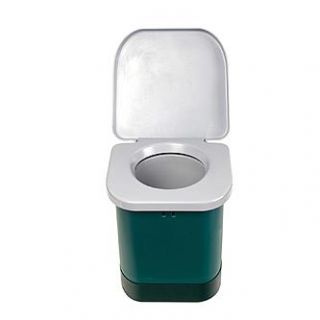 Stansport Easy Go Portable Camp Toilet   Fitness & Sports   Outdoor