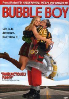 Bubble Boy (DVD)   Shopping Comedy