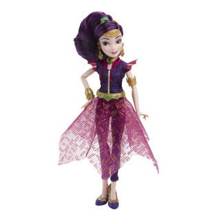 Disney Descendants Genie Chic Mal of Isle of the Lost   Toys & Games