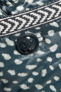 Kerstin quilted padded shell jacket  Tory Burch