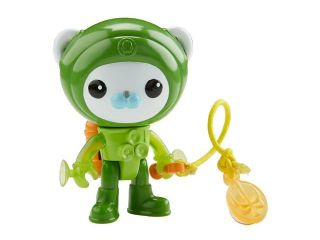Fisher Price Octonauts Figure and Accessory Pack   Barnacles' Suction Suit