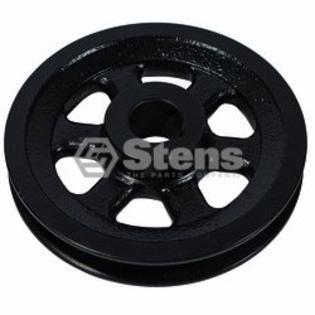 Stens Heavy Duty Cast Iron Pulley For Bobcat 31011B   Lawn & Garden