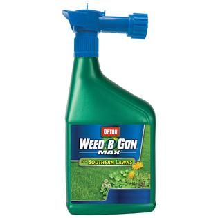 Ortho Weed B Gon Max® for Southern Lawns Ready To Spray 32 oz.   Lawn