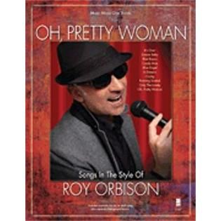 Hal Leonard Hal Leonard Oh Pretty Woman Songs in the Style of Roy