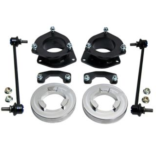 2009, 2010, 2011 Honda Pilot Lift Kits   ReadyLIFT 69 8020   ReadyLIFT SST Lift Kits