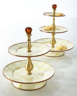 MacKenzie Childs Tango Glassware