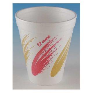 Wincup C12ASIM ll Cup, Disposable, 12 Oz, Simplicity, PK 1000