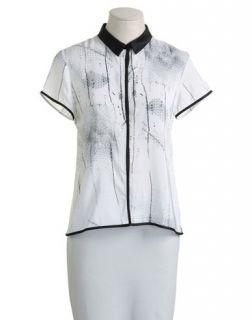 Richard Nicoll Silk Shirt And Top   Women Richard Nicoll Silk Shirts And Tops   38263003UA