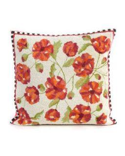 MacKenzie Childs Cutaway Pillows