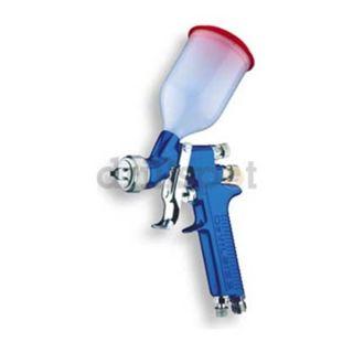 Devilbiss SRI 628 1.2 HVLP Spray Gun, Gravity