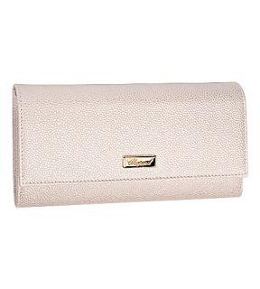 CHOPARD   Miss Happy calfskin leather wallet