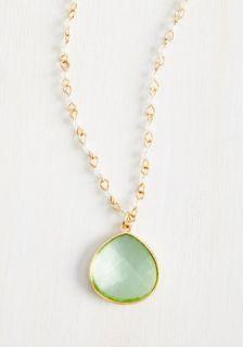 Miss Inde Pendant Necklace  Mod Retro Vintage Necklaces