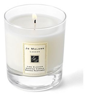 JO MALONE LONDON   French Lime Blossom home candle 200g