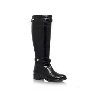 Miss KG Black Whitney Knee High Boot