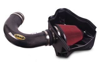 2010 2013 Chevy Camaro Cold Air Intakes   Airaid 250 243C   Airaid Intake System