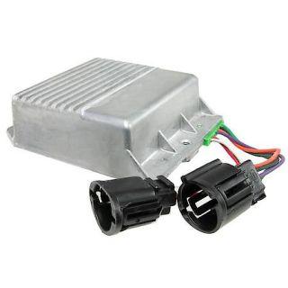 Wells Vehicle Electronics Control Module F101
