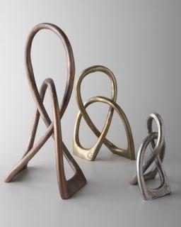 John Richard Collection Aged Metal Sculptures