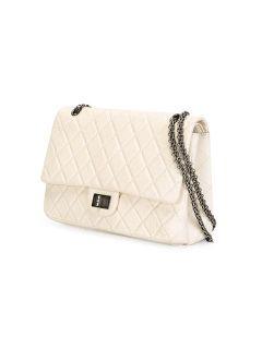 609499ccf36adf Chanel Vintage Reissue Flap Shoulder Bag Rewind Vintage Affairs on ...