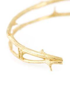 Wouters & Hendrix Gold 'thorn' Bracelet   Uzerai