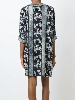 Kenzo 'moonmap' Dress   Loschi