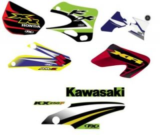 Factory Effex Decal