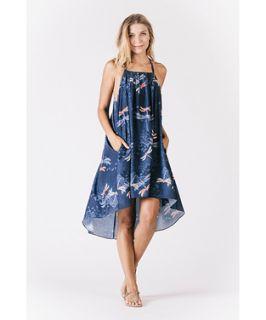 Karen Zambos Makenna Dress (384336401)