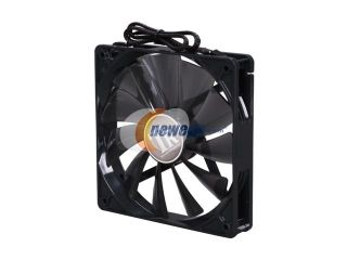 Thermalright X Silent 140  Case Fan