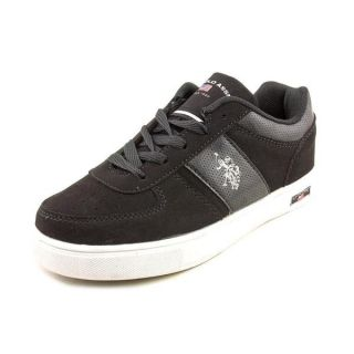 US Polo Assn Boy (Youth) Phase Lo X Synthetic Athletic Shoe