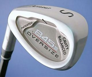 Tommy Armour 845 Oversize Sand Wedge   Left Handed