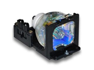 Toshiba TLP B2E OEM replacement Projector Lamp bulb   High Quality Original Bulb and Generic Housing