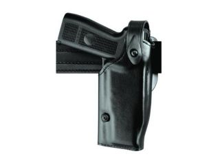 Safariland Nylon Look Right Hand Mid Ride Level Ii Sls Duty Holster, Glock 31 With Tlr 2 (4.5 Bbl)