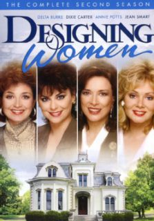Designing Women Season 2 (DVD)   Shopping