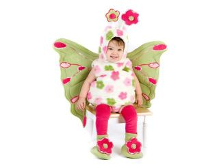 Baby Girls Butterfly Outfit Cute Infant Halloween Costume
