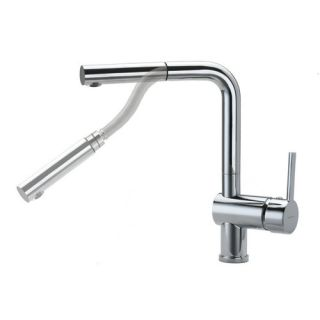 Drako Deck Mount Kitchen Sink Faucet by Roman Soler by Nameeks