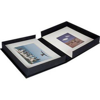 "Archival Methods 16 117 1"" Gallery Portfolio Box 16 117"