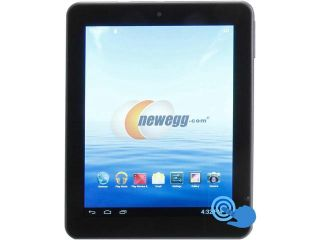 """Nextbook 8"""" Android Tablet    Dual Core 1.50Ghz 1GB RAM 8GB Flash IPS Display Android 4.1 GMS (NX008HI8G)"""
